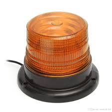 car truck led emergency strobe light magnetic warning beacon