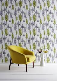 5 spring wallpapers to brighten up your home