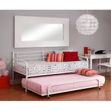 bedroom extraordinary daybed with trundle for kids madeline c