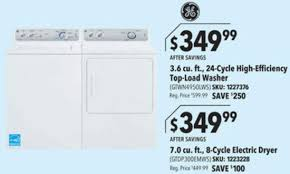 washer and dryers black friday three ugly truths about appliance sales on black friday insights