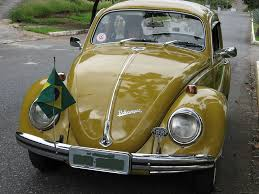brazil volkswagen a special yellow classic champion