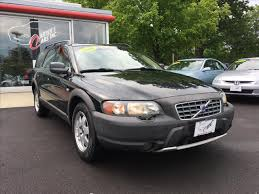 2001 volvo v70 xc for sale 128 used cars from 1 904