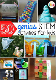 second grade math activities 50 genius stem activities for the stem laboratory