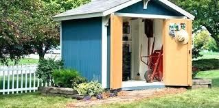 Backyard Shed Ideas Backyard Storage Sheds Plans Modern Studio Shed Plans Outside