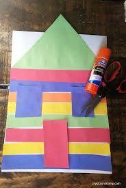 286 best construction paper crafts images on pinterest children