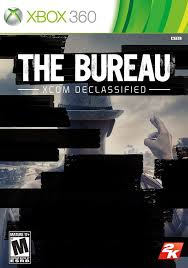 the bureau xbox 360 amazon com the bureau xcom declassified xbox 360