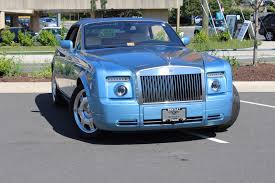 bentley phantom coupe 2008 rolls royce phantom drophead coupe stock pux16161 for sale