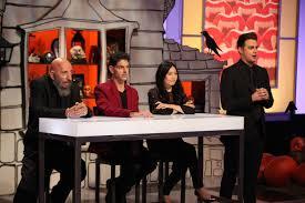 sid haig left guest stars on u0027halloween wars u0027 season 6