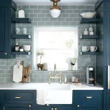 coastal themed decor style kitchen cabinets makeover ideas themed decor canister