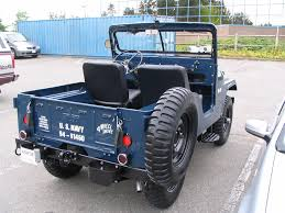 jeep liberty navy blue 1958 jeep cj information and photos momentcar