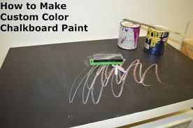 colored chalkboard paint casual cottage colored chalkboard paint