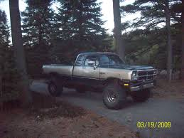 93 dodge ram 2500 1993 dodge ram 250 information and photos zombiedrive