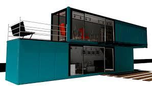 Standcontainer Stand Container Ferraro Container Habitat