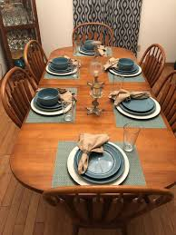 11 dining room set 11 pc dining room set furniture in bloomington il offerup