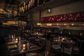Low Cost Restaurant Interior Design by Lower East Side Restaurants Where To Eat Les Nyc