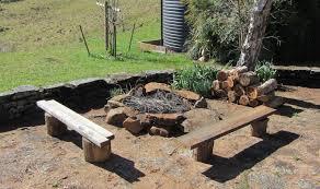 exterior own fire pits kits ideas backyard pit idea full size