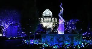 Norfolk Botanical Garden Lights Botanical Gardens Lights Norfolk Va Best Idea Garden