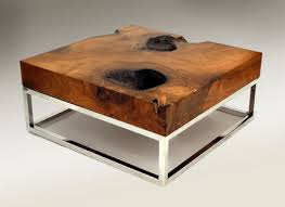 Coffee Table  Solid Dark Wood Coffee Table Design Storagesmall - Wood coffee table design