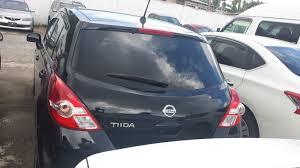 nissan tiida hatchback 2012 2012 nissan tiida carizoom