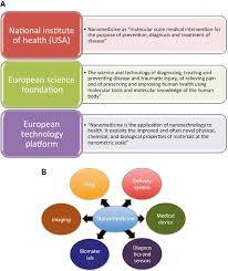 a multilevel governance framework for regulation of nanomedicine