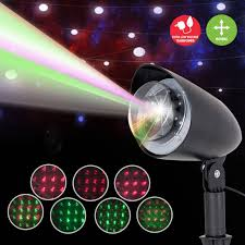 green outdoor christmas lights outdoor christmas lights led xmas laser projector red green dots