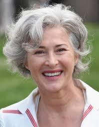 coupe pour cheveux gris coupes modernes pour cheveux gris