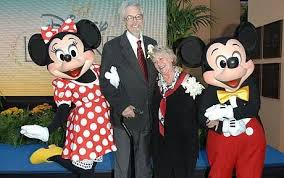 voice actors mickey mouse minnie mouse