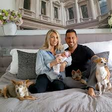 Heather Taylor Home by Josh And Heather Bilyeu Altman Welcome Daughter Alexis