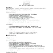 customer service skills resume resume problem solving skills exle exles of resumes