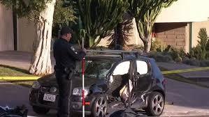 woman killed in 2 car crash on residential carlsbad road nbc 7