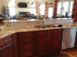 Bianco Antico Granite With White Cabinets Bianco Antico Countertop Color Examples 11 18 13 Youtube