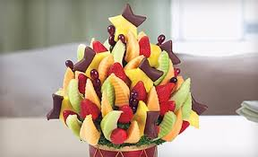 fruit arrangements los angeles chocolate dipped fruit bouquets at edible arrangements in