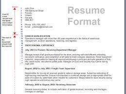Power Resume Format Resume Template Power Words For A Resume Resume Power Words For