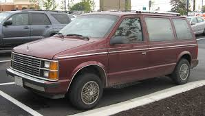 1990 plymouth voyager information and photos zombiedrive