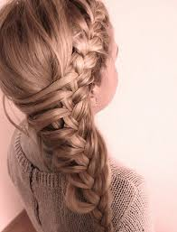 cute girl hairstyles how to french braid cute side braid for girls girls hair ideas hairstyles weekly