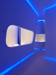 Futuristic Homes Interior by Futuristic Office Design Makes You Feel Like You U0027re In A