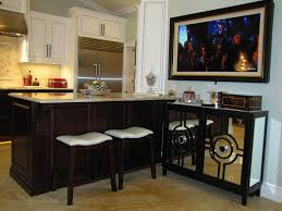 Kitchen Bar Furniture Dining Room Upholstered Bar Stools By Robb And Stucky Furniture