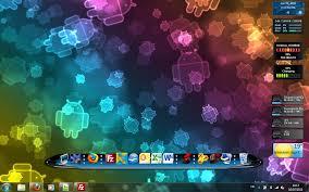 logiciel icone bureau rocketdock un logiciel utile pour votre bureau jeremx s