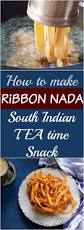ribbon nada south indian tea time snack spices n flavors