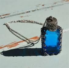 bottle necklace images Bottle necklace jpg