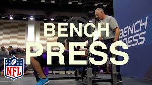 Combine Bench Press Record Bench Press Nfl Combine Home Design Inspirations