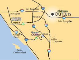 cabazon outlet mall in the desert great deals desert road