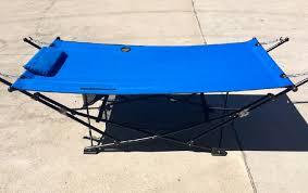 diamantina deluxe free standing double hammock kangaroo tent