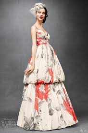 best wedding dresses 2011 74 best non traditional wedding dresses images on