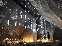 this secret amusement park that u0027s 400 feet underground is pretty