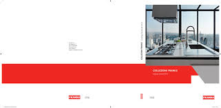 franke piani cottura catalogo franke catalogo generale 2010 by remedia srl issuu
