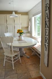 pictures of painted dining room tables chalk paint dining table makeover little vintage nest dining room
