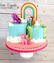 pony cake top my pony cakes cakecentral