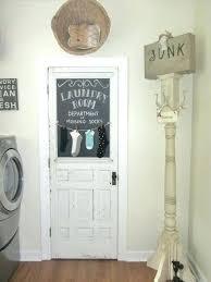 Laundry Closet Door Laundry Closet Doors Forrestgump Info