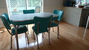 Retro Kitchen Table Sets by Retro Kitchen Table Sets Modern Kitchen U0026 Decorating